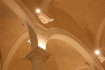Eglise Saint Frai - Boyrie Peinture