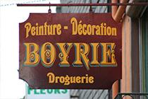 Boutique Boyrie Argelès-Gazost